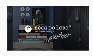 Ready to Ship Boca do Lobo Partner