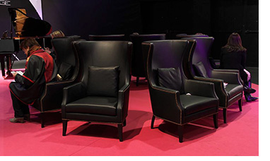 Did you seat with us at Maison & Objet?