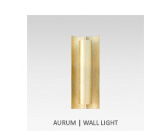 AURUM | WALL LIGHT by BRABBU