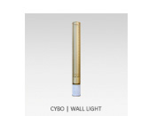 CYBO | WALL LIGHT by BRABBU