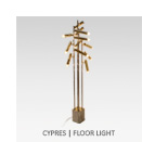 CYPRES | FLOOR LAMP by BRABBU