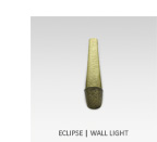 ECLIPSE | WALL LAMP by BRABBU