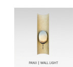 PANJI | WALL LIGHT by BRABBU