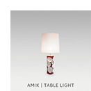 AMIK | TABLE LIGHT by BRABBU