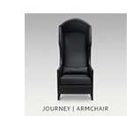 JOURNEY | ARMCHAIR by BRABBU