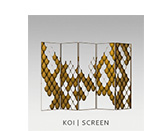 KOI | SCREEN by BRABBU