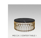 MECCA | CENTER TABLE by BRABBU
