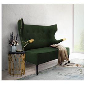 Sika sofa by BRABBU