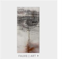 FAUVE   Art by BRABBU