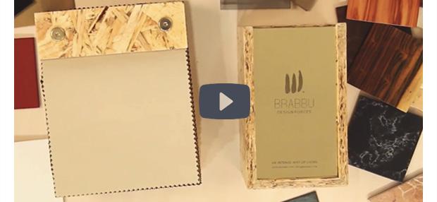 Furniture Finishes by BRABBU