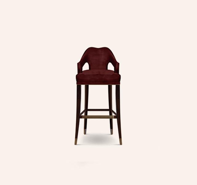 Nº20 Bar Chair