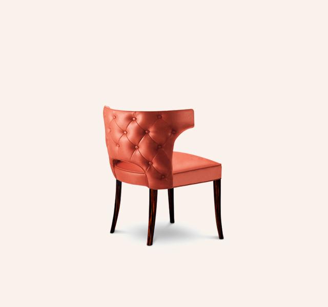 Kansas Dining Chair