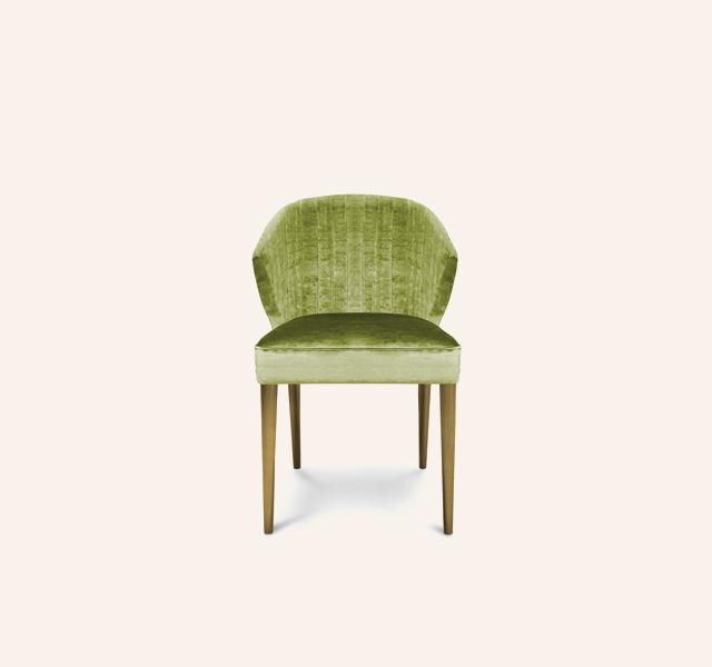 Nuka Dining Chair