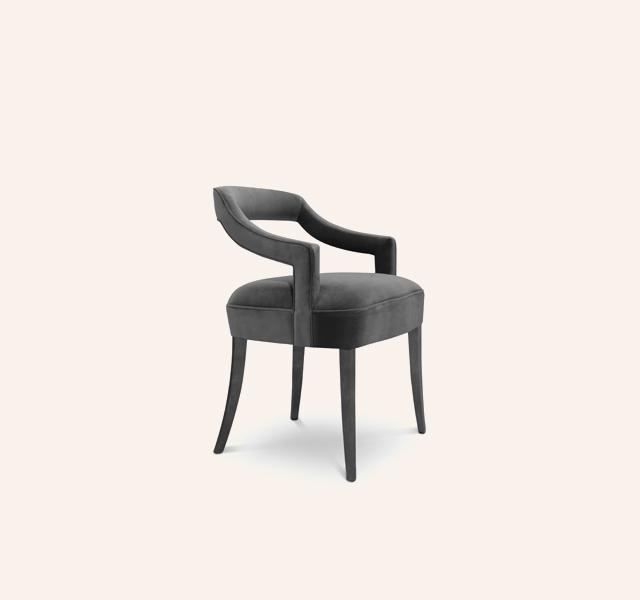 Oka Dining Chair