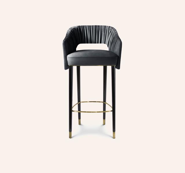 Stola Bar Chair