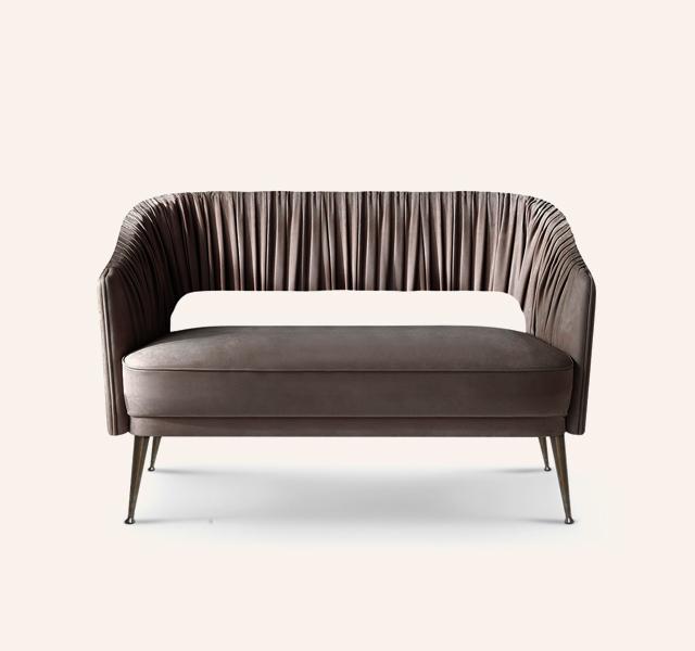 Stola 2 Seat Sofa