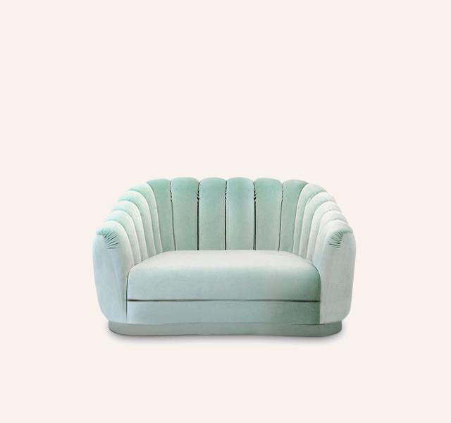 Oreas Single Sofa