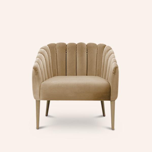 Oreas Armchair