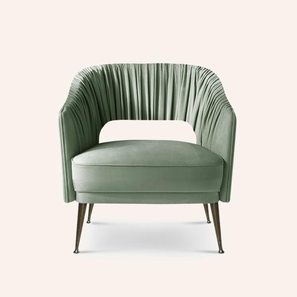 Stola Armchair