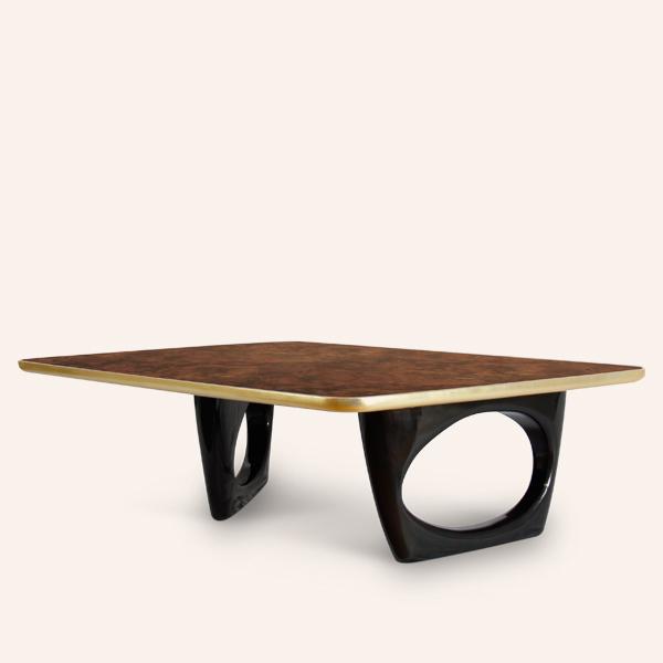 Sherwood Center Table