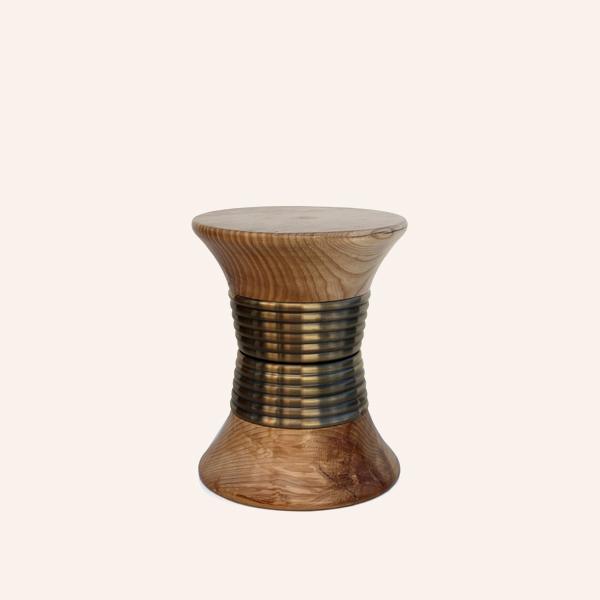 Padaung Stool