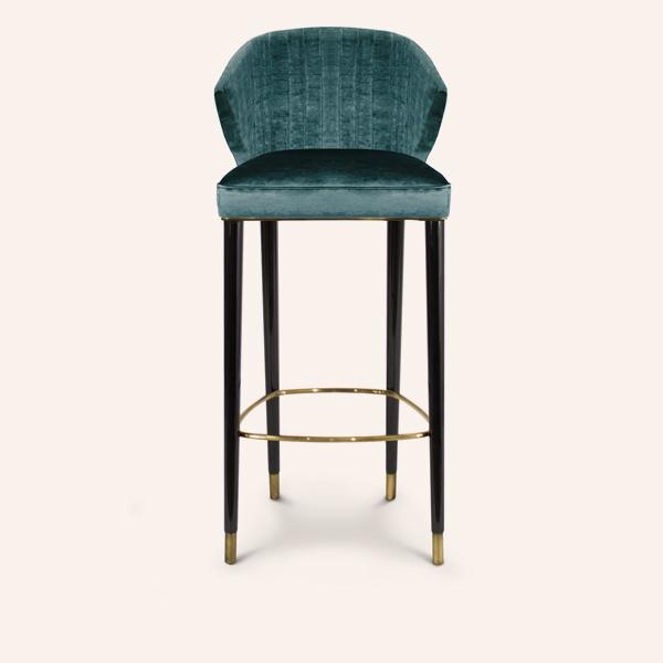 Nuka Bar Chair