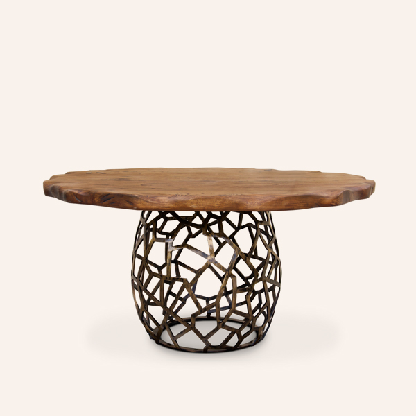 Apis Dining Table