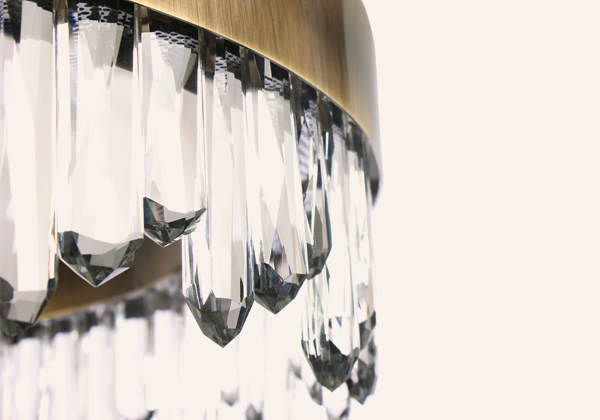 Naicca Suspension Light