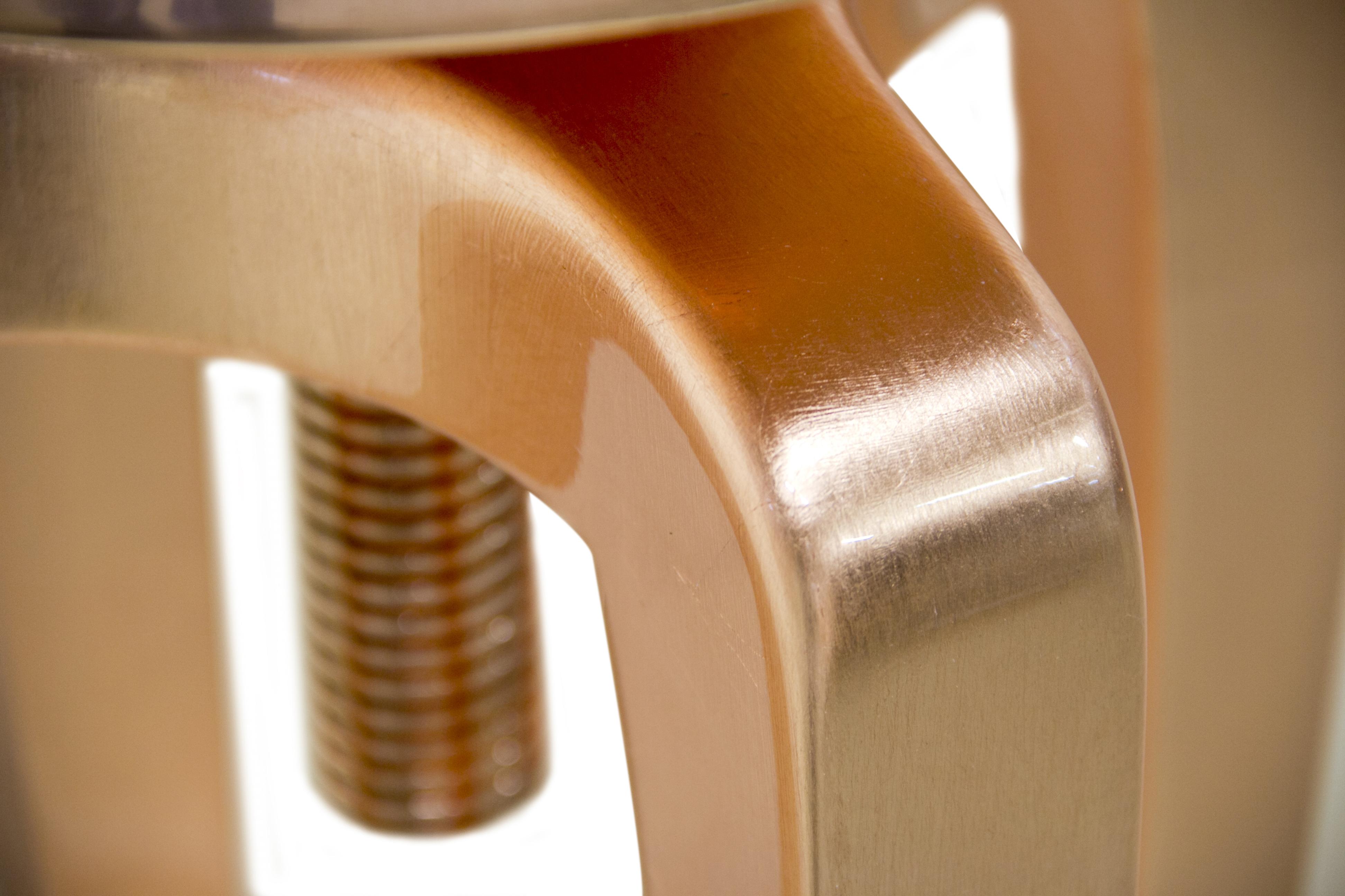 Mohawk Swivel Bar Stool Modern Design By Brabbu