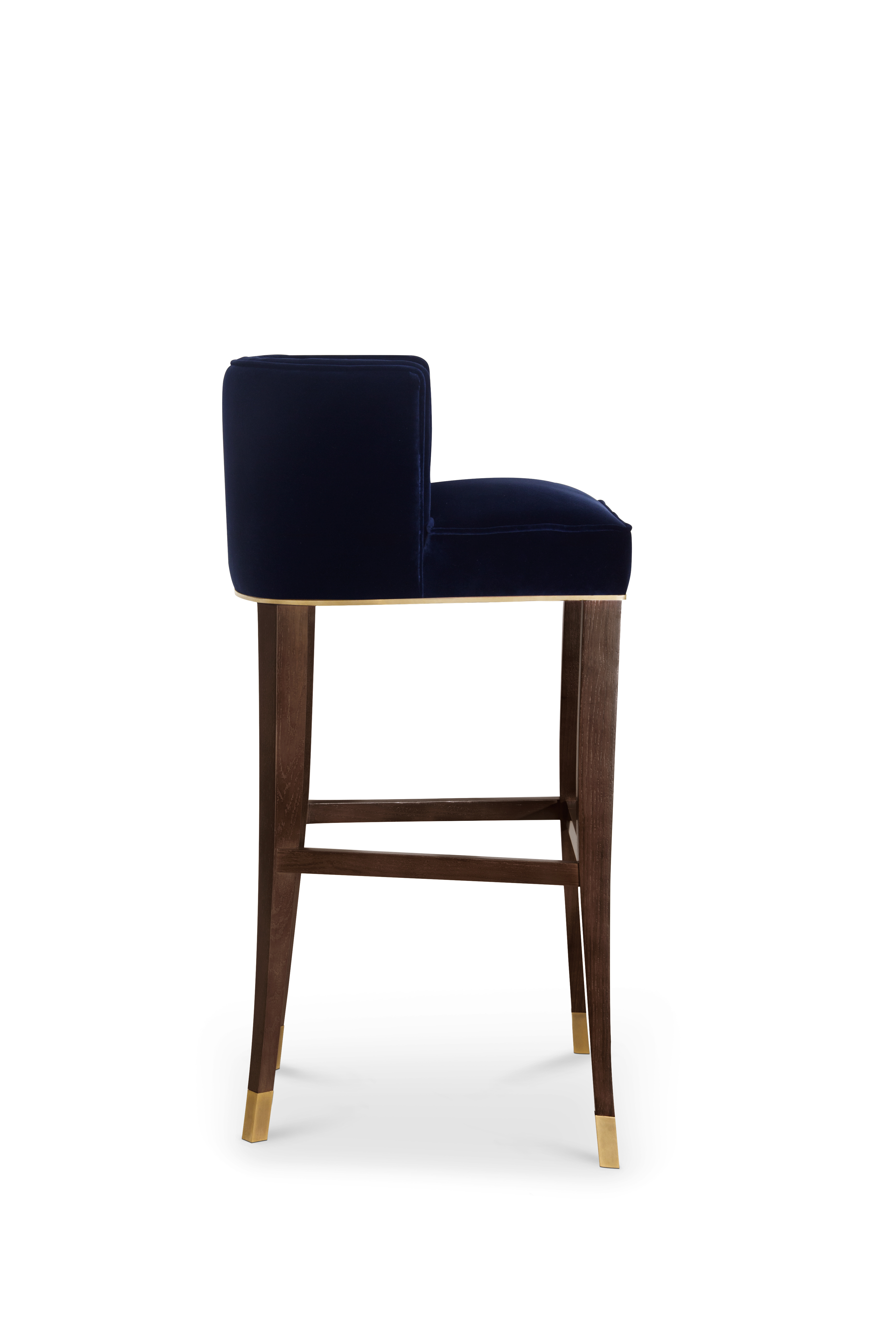 BOURBON Bar Chair Mid Century Design by BRABBU : bourbon bar chair 3 HR from www.brabbu.com size 3456 x 5184 jpeg 2315kB