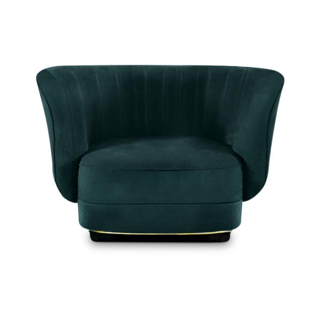 elk armchair contemporary design by brabbu. Black Bedroom Furniture Sets. Home Design Ideas