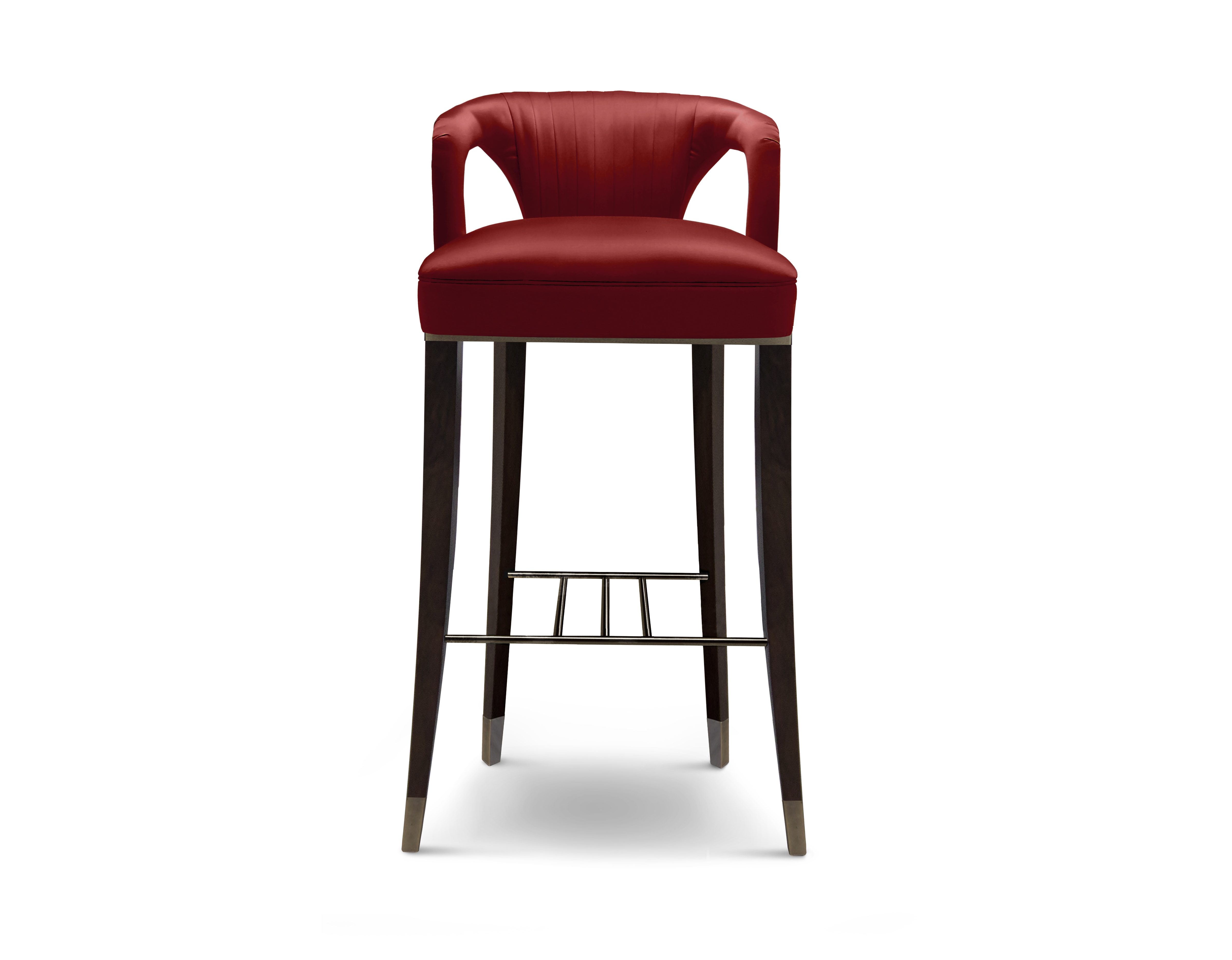 karoo  bar chair contemporary design by brabbu - ( download image )
