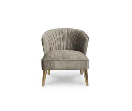 Naj Armchair By Brabbu