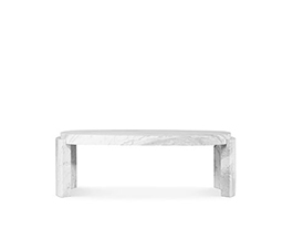 TACCA Marble Coffee Table Modern Contemporary Design by BRABBU as a modern coffee table is ideal for a modern home decor.