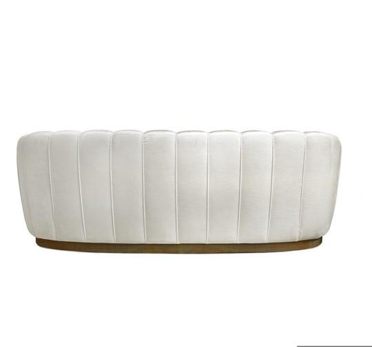 PEARL | Lounge Sofa Modern Contemporary Furniture by BRABBU