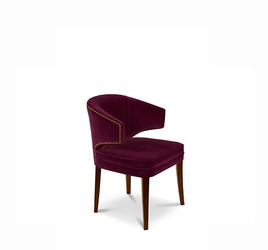 ibis Unglaubliche Herbstinspirationen für Ihr Esszimmer ibis dining chair 2 HR