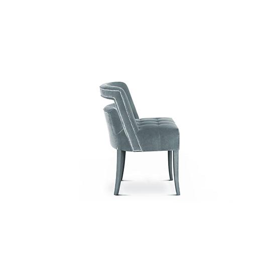NAJ | Dining Chair by BRABBU Unglaubliche Herbstinspirationen für Ihr Esszimmer naj dining chair mid century modern design 2