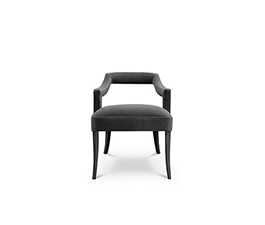 OKA | Dining Chair Modern Design by BRABBU