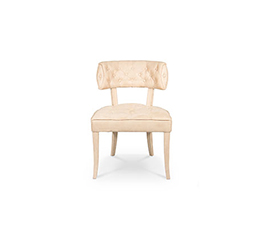 ZULU | Dining Room Chair Mid Century Modern Furniture by BRABBU