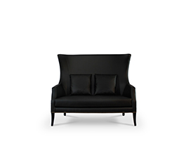 DUKONO | 2 Seater Sofa Modern Design by BRABBU