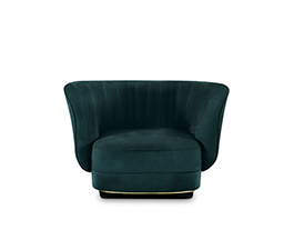 ELK | ARMCHAIR Contemporary Design by BRABBU