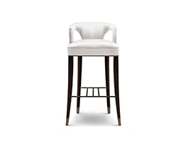 KAROO | Bar Chair Contemporary Design by BRABBU