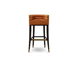MAA | Counter Stool Mid Century Modern Design by BRABBU