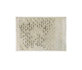 KOI | Hand-knotted Rug Modern Contemporary Design by BRABBU