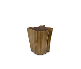SEQUOIA Big Side Table Modern Design by BRABBU is a living room furniture piece ideal for a modern home decor.