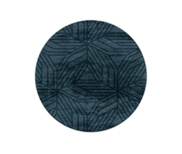 KAIWA Wool Rug Modern Design by BRABBU is a versatyle hand tufted ruf for a modern home decor.