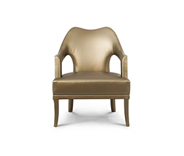 Nº20 | Armchair Modern Design by BRABBU