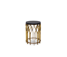 MECCA Side Table от BRABBU