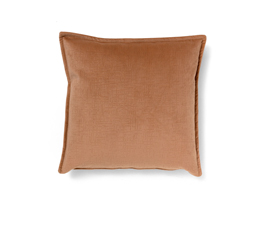 Autumnus | Velvet Essential Design Pillow by BRABBU