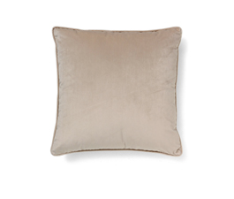Frior | Velvet Essential Design Pillow by BRABBU